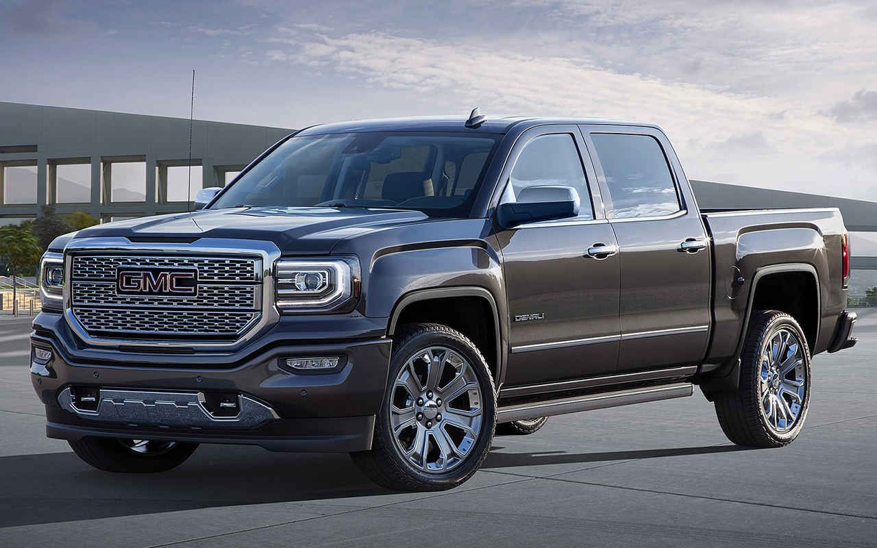 2018 Gmc Sierra Denali 3500hd Release Date And Price Http Www 2017carscomingout