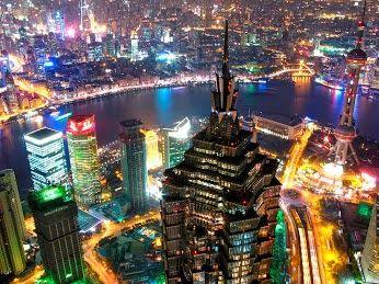☼ Shangai- China