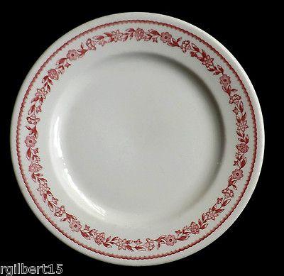 Three Buffalo China Restaurant Ware White Dinner Plates  sc 1 st  Pinterest & Three Buffalo China Restaurant Ware White Dinner Plates | Restaurant ...
