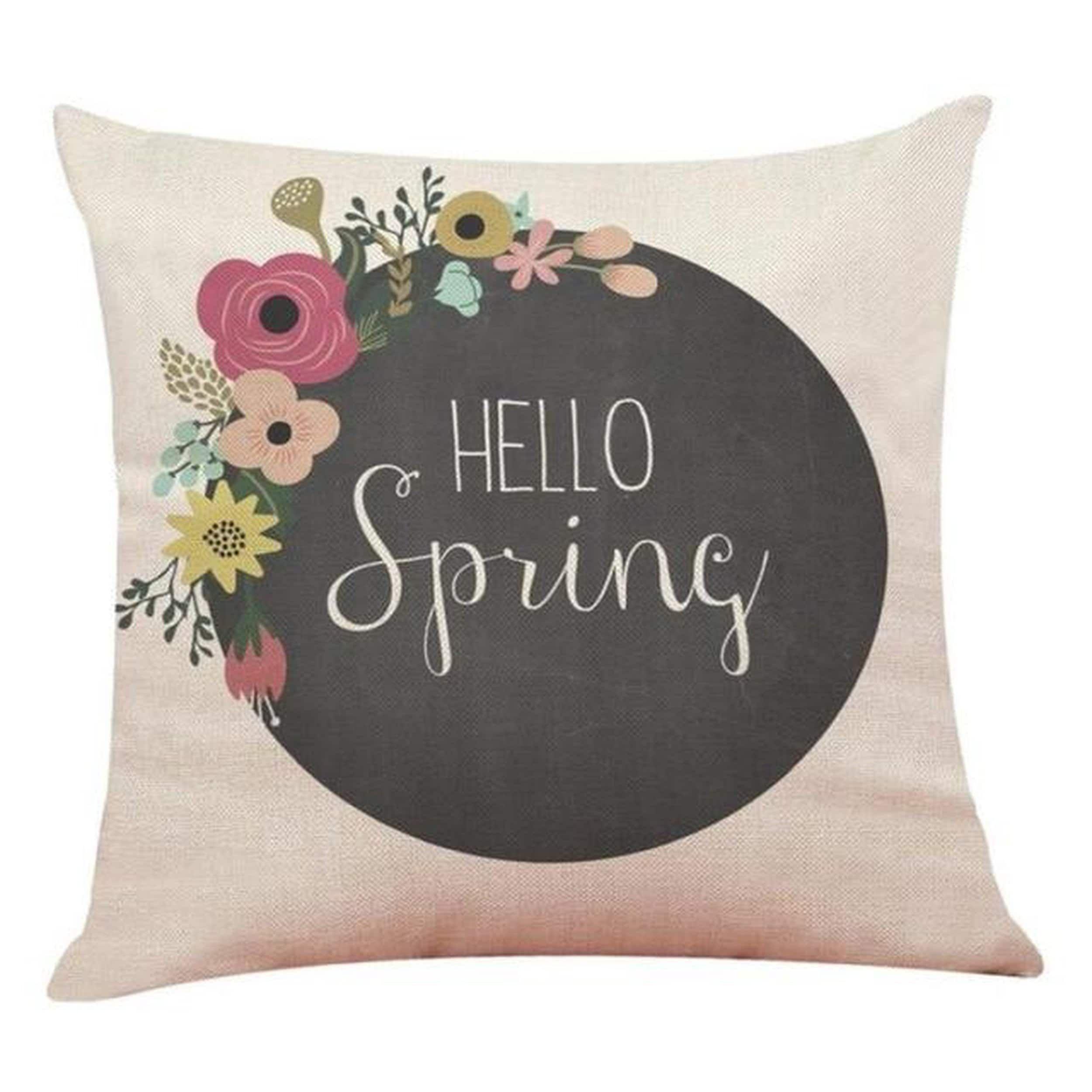 Decorative Pillowcase Pillow Sham