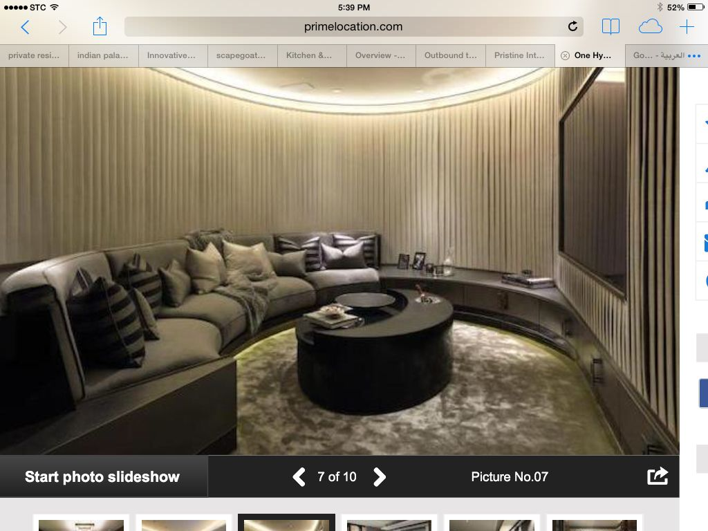 Candy Candy I Like The Coziness The Carpet The Size Of The Tv Room Home Theater Design Home Theater Rooms Karaoke Room