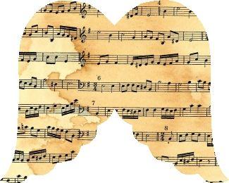 Sheet Musicscrapped