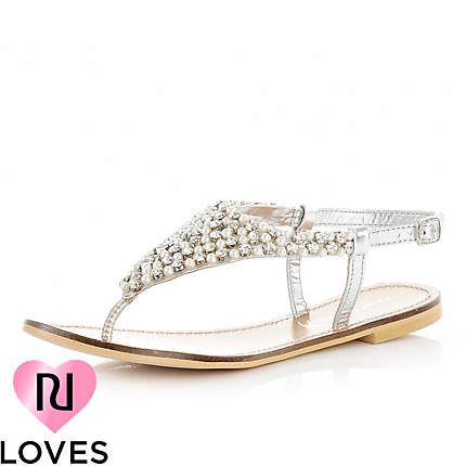 £30 River Island   I have two pairs-love them