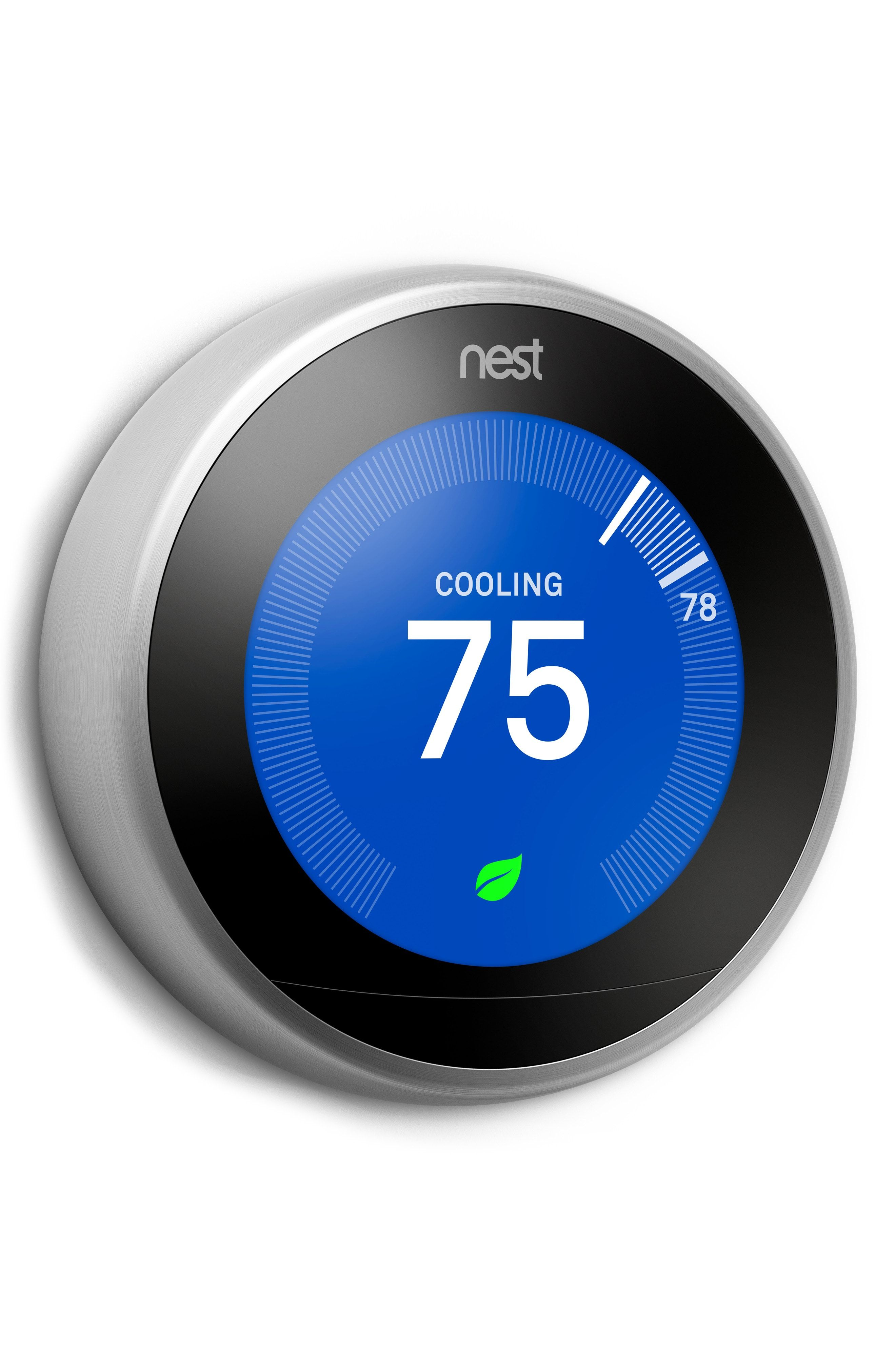 Nest Learning Thermostat Nest Learning Thermostat Shoe
