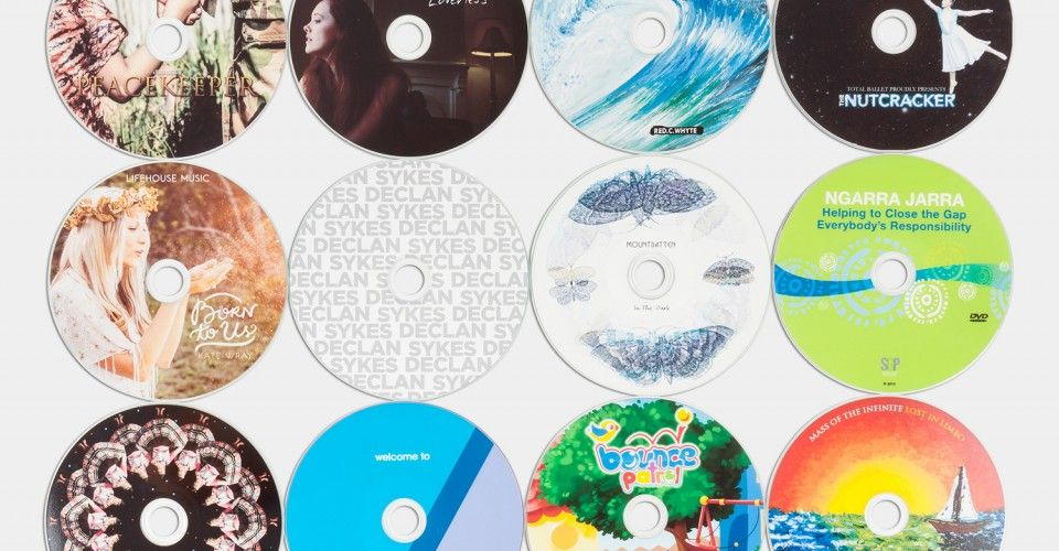 Your Dvds Should Be High Quality Both Inside And Out Custom Printed Packaging And Disc Labels Is Just The Thing For In 2020 Print Packaging Grow Business Blank Dvds