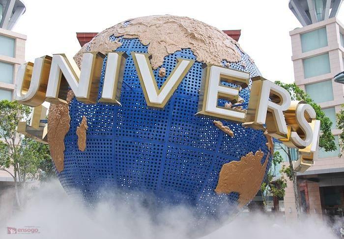 Singapore Travel Package Universal Studios Kesehatan
