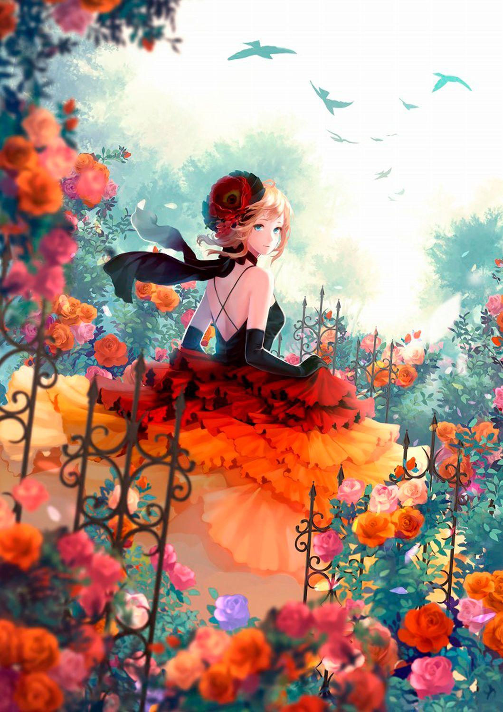 """""""Deus usa pedras para camuflar flores, que é pra gente merecer o jardim."""" Renata Fagundes"""