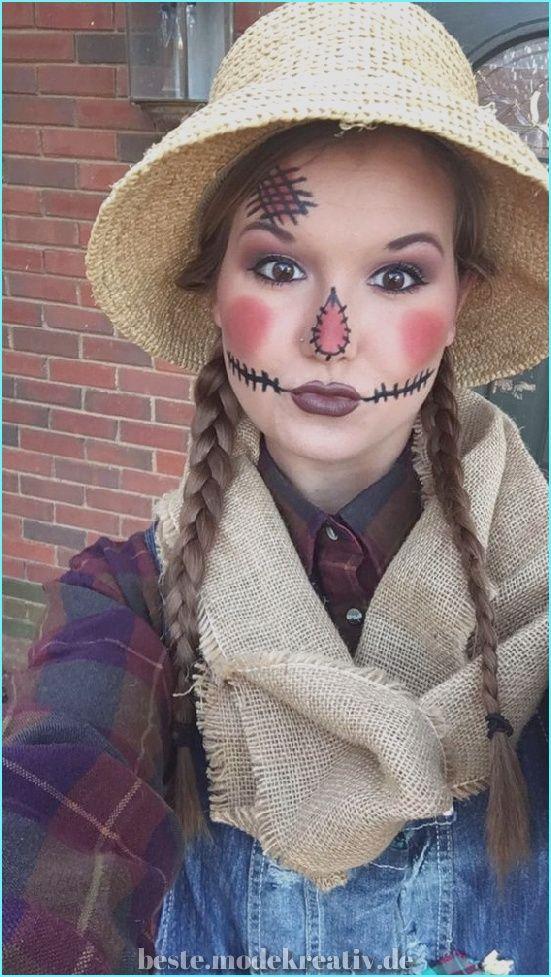 Photo of 60 gruselige Halloween-make-up-Ideen zur Einstellung der Stimmung »Beste.modekreativ.com