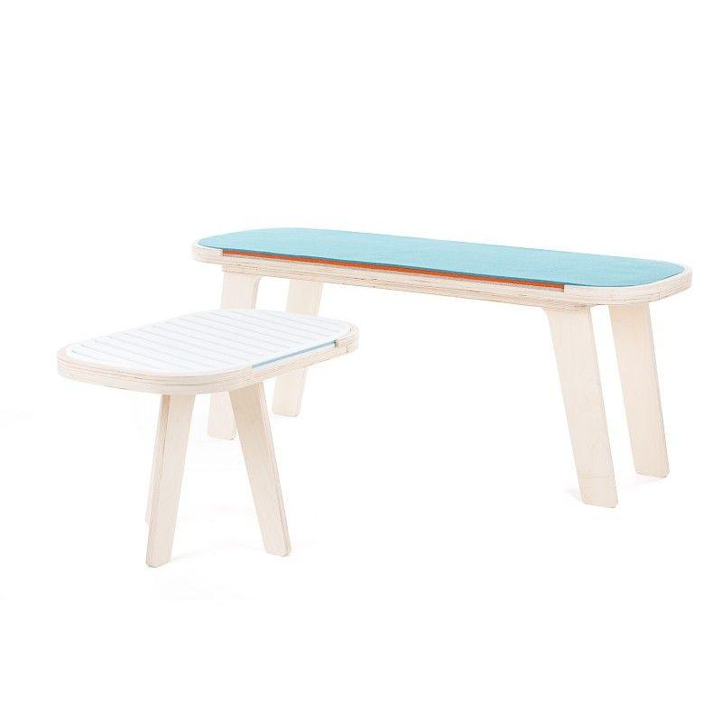 Du mobilier fun, coloré et customisable sur Otoko avec la marque Belge rform : http://www.otoko.fr/41_rform