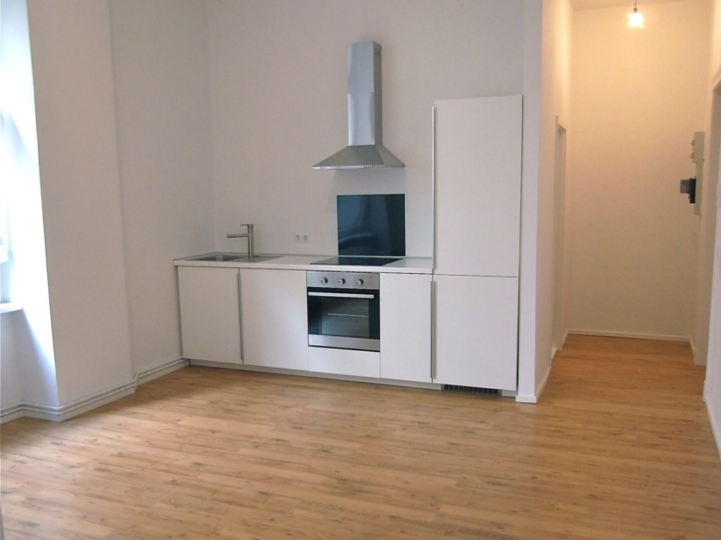 Schone Und Ruhige 1 5 Raum Wohnung In Berlin Neukolln
