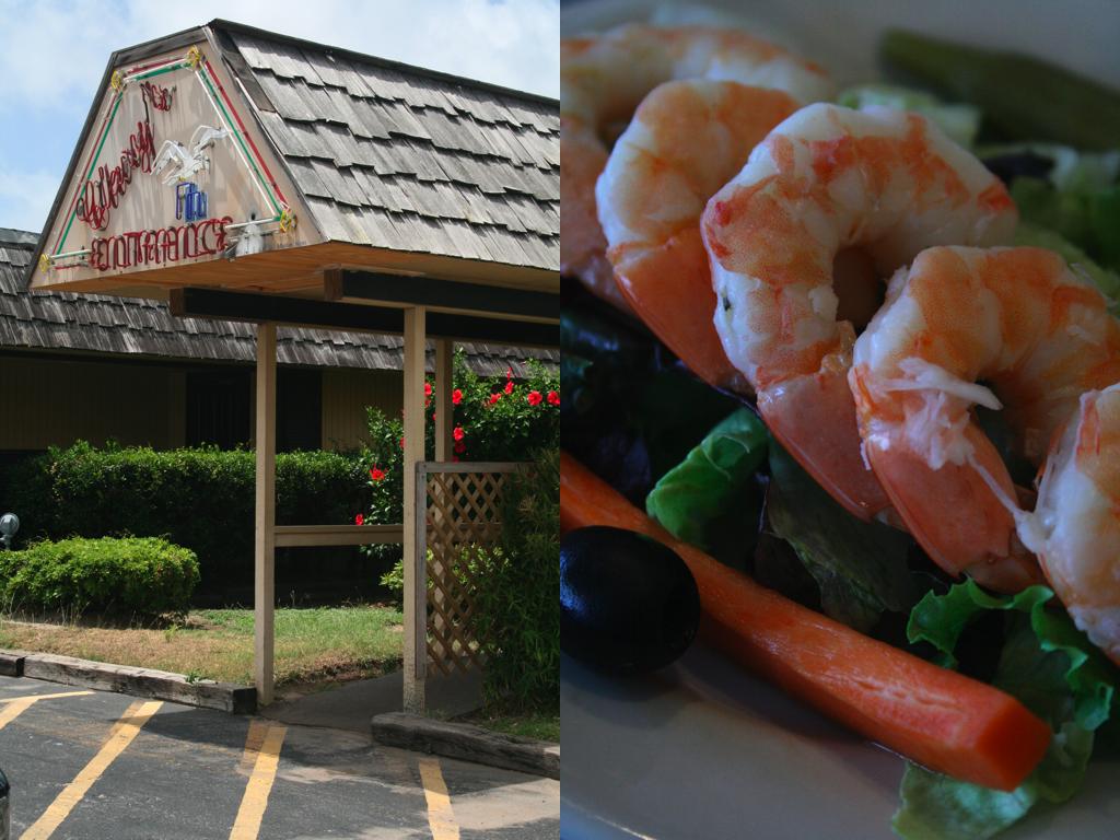 Clary S Seafood Restaurant Seaside Fun In Galveston