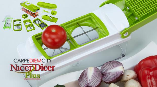 Nicer Dicer Plus... Pica, Rala, Corta, Tritura com apenas um Utensílio de Cozinha! (Portes Grátis)  http://www.carpediemcity.com/deals/nicer-dicer-plus-pica-rala-corta-tritura-com-apenas-um-utensilio-de-cozinha-produtos-nacional