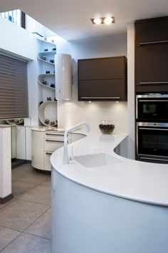 White Gloss Kitchen Units Colour Ideas Schemes Google Search