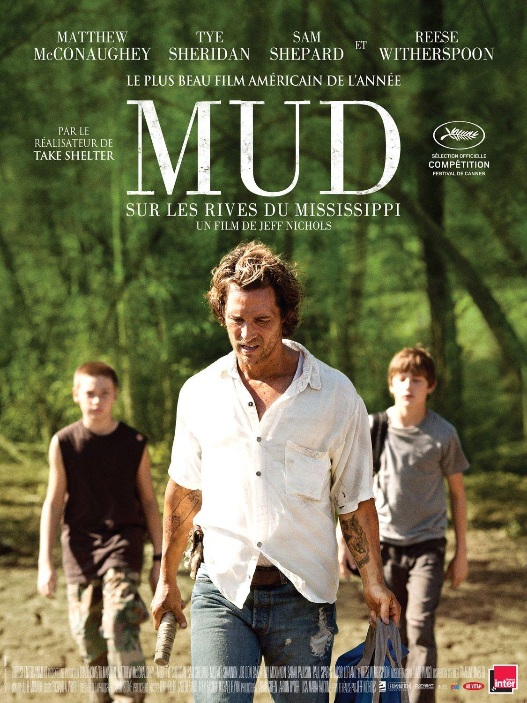 Mud : sur les rives du Mississipi