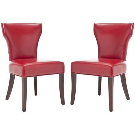 I Pinned This McKenna Side Chair Set Of 2 From The Elegantly