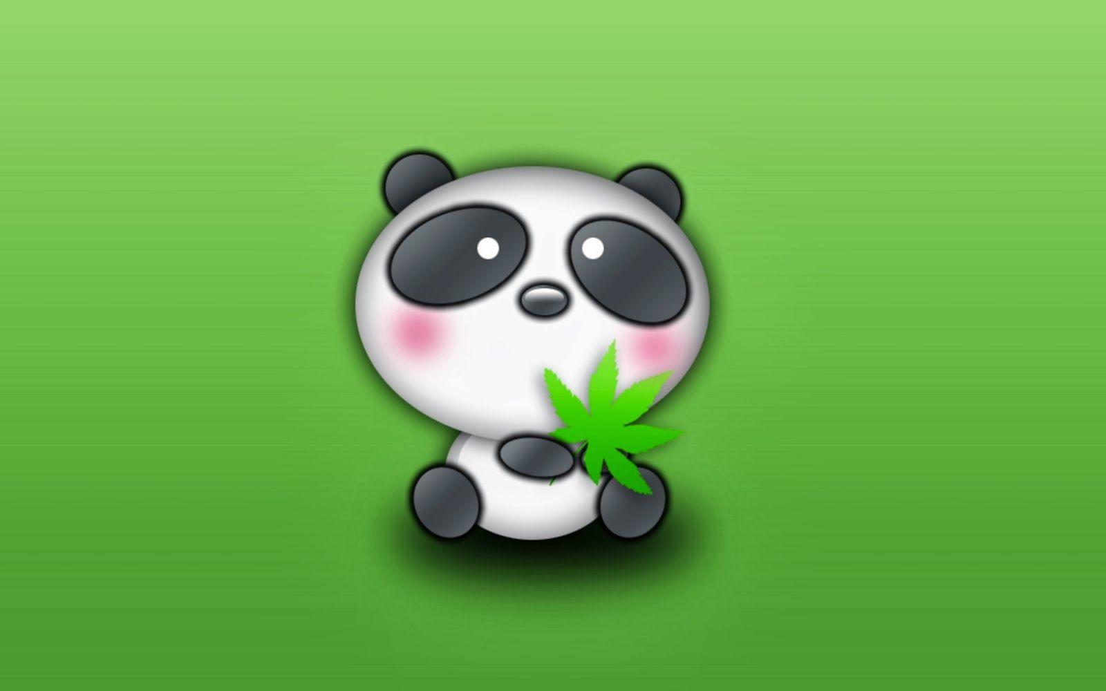 دبدوب لطيف خلفية سطح المكتب عالية الدقة Hd معارض أجمل الخلفيات بالعالم Hd Wallpapers Cute Panda Cartoon Panda Wallpapers Panda Bears Wallpaper