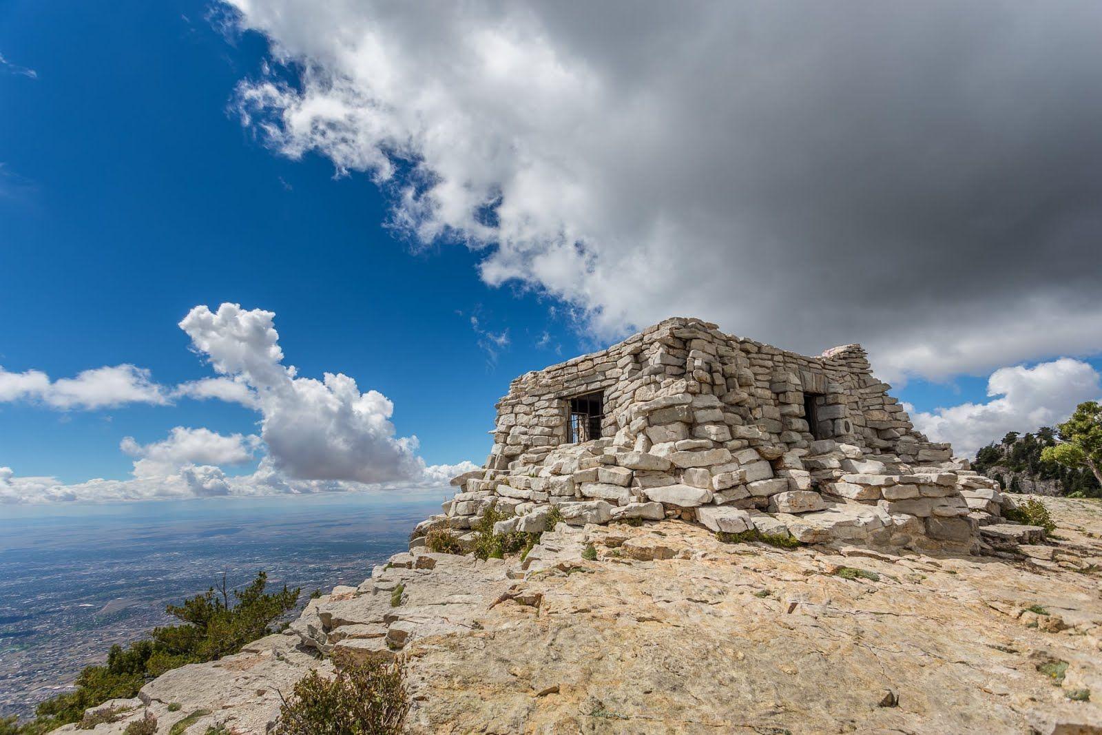 Sandia Peak Albuquerque_by_Laurence Norah-4