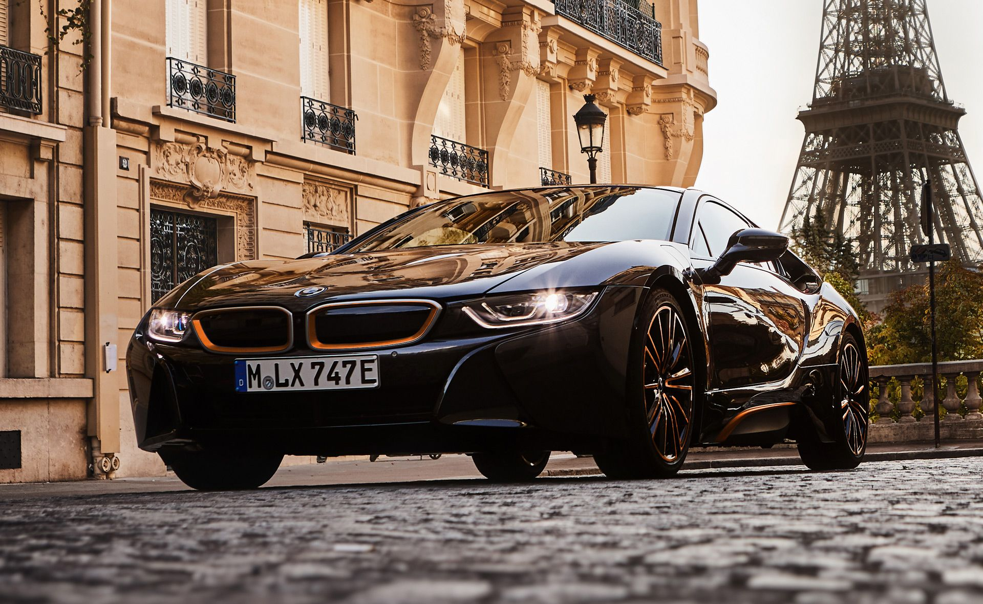 Bmw S I8 Is On Its Way Out But A Much More Powerful Replacement Could Be Brewing At The M Division In 2020 Bmw I8 Bmw Bmw New Cars