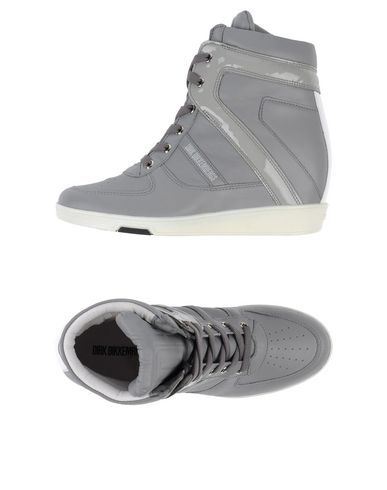 FOOTWEAR - High-tops & sneakers on YOOX.COM Dirk Bikkembergs qnfSbBE3
