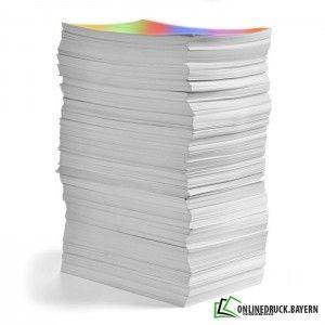 Scripte A4   farbig