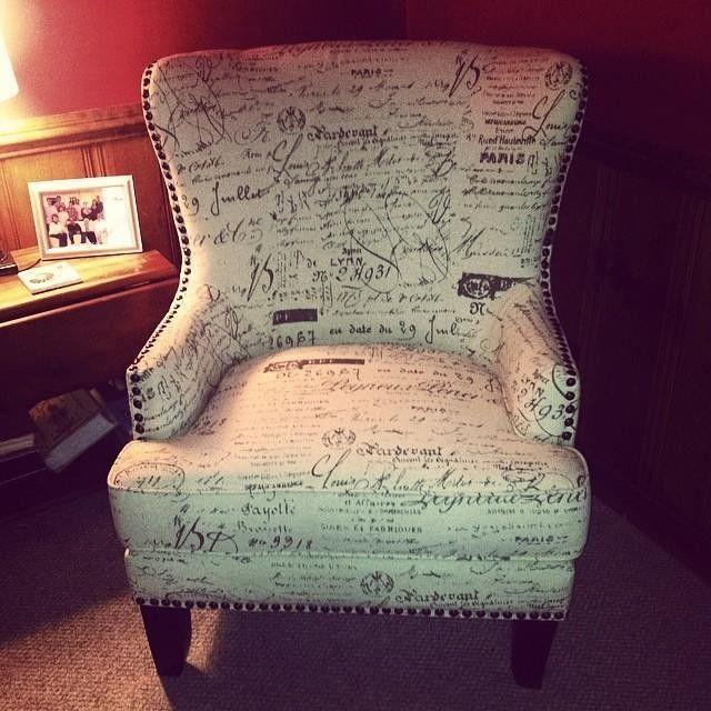 Marseille Accent Chair Cute Definitely Looks Darker In Customer