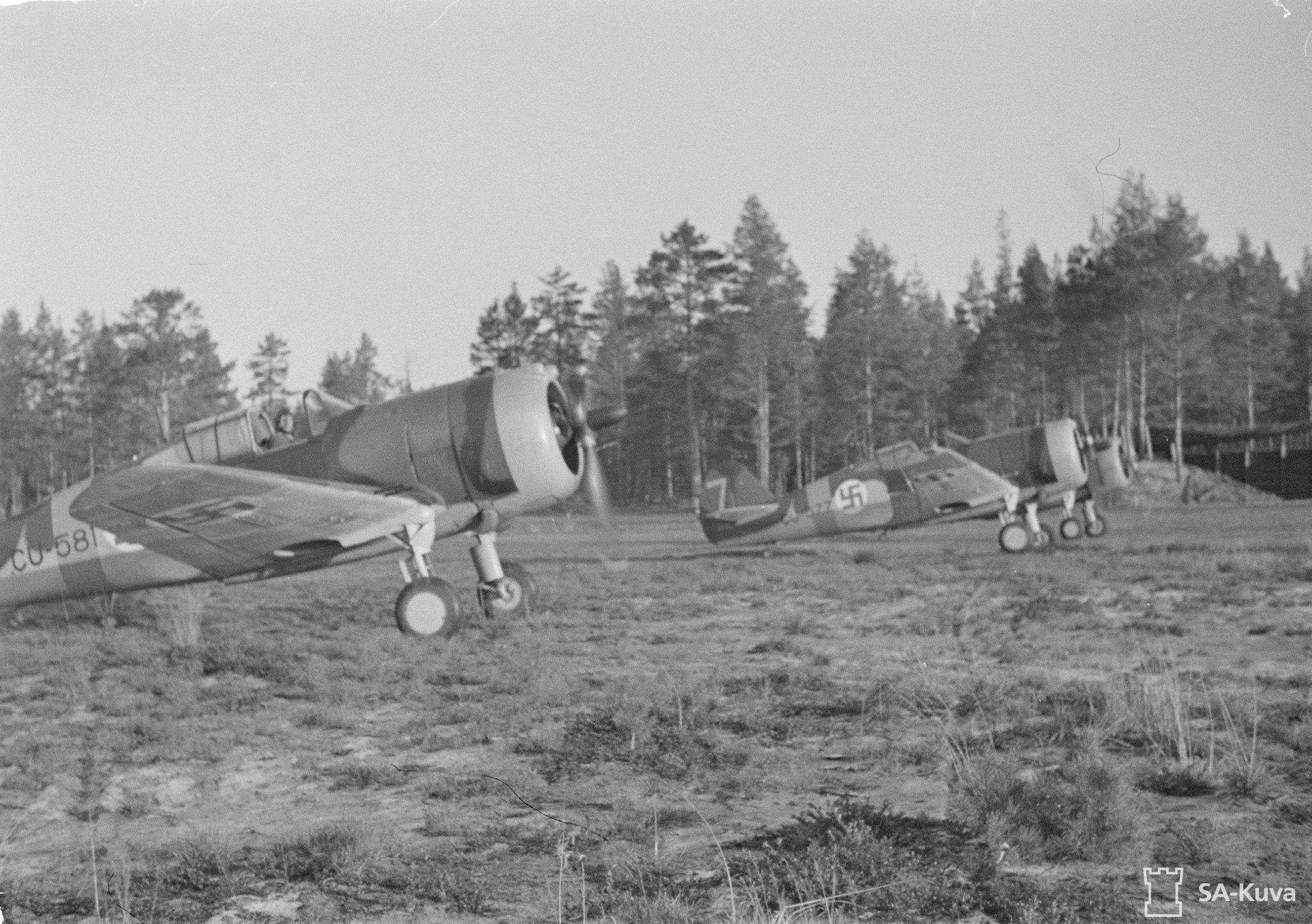 Kuvahaun tulos haulle nurmoila airfield