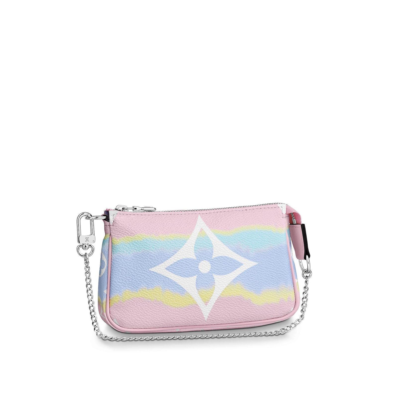 Epingle Sur Pink Handbags