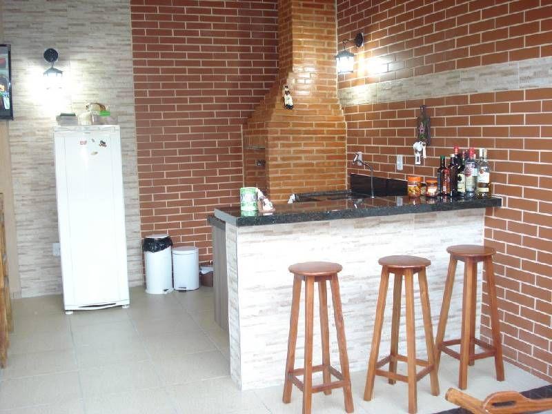 +45 Decorações de área de lazer simples – Decor Fácil  casas  Pinterest  Á -> Banheiro Simples Para Area De Lazer