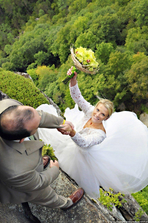 Extreme Ideen Hochzeitsbilder Hochzeitsinspirationen Die