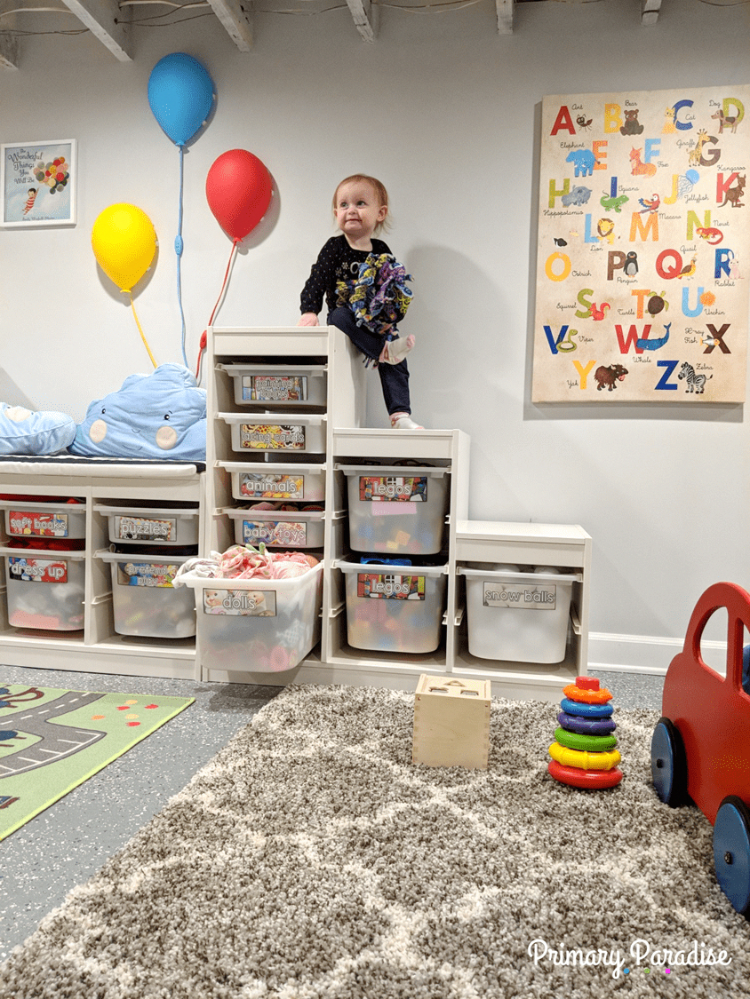 Basement Playroom Ideas That Inspire Imaginative Play For: PRICES FOR THE DEVELOPMENT OF A BASEMENT In 2020