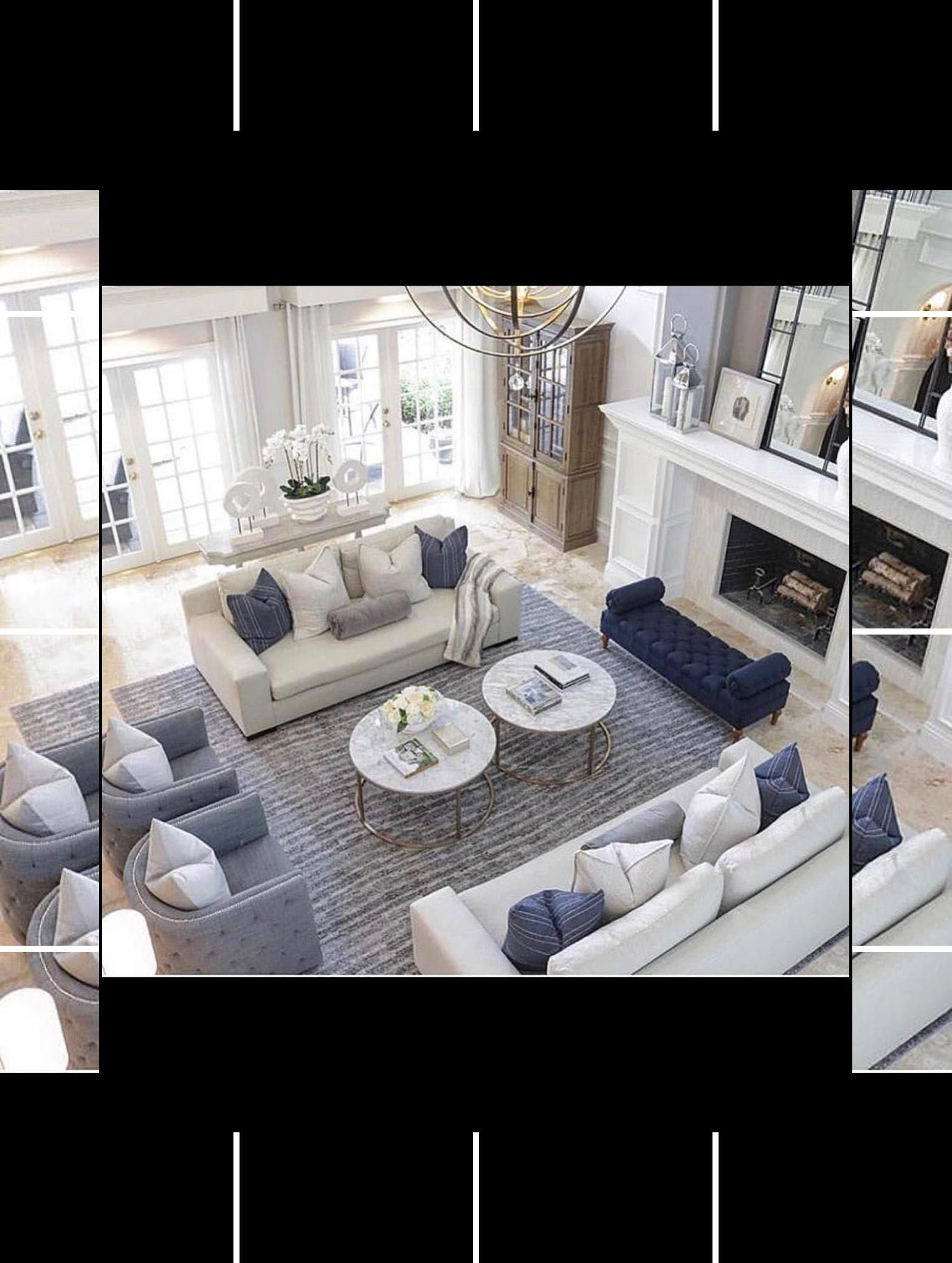Design My Living Room Online: Small Front Room Ideas