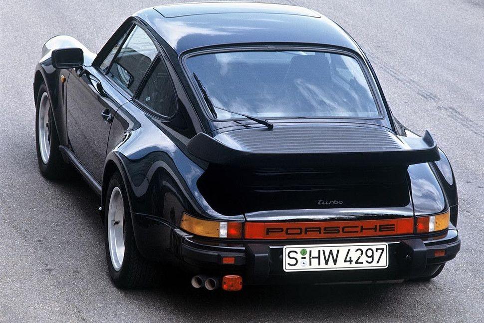 The Best Porsches Of All Time Porsche 911 Turbo Porsche 911