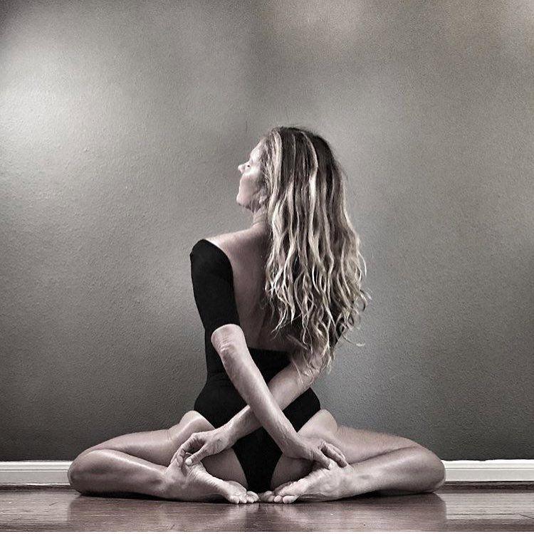 Back stretch postures
