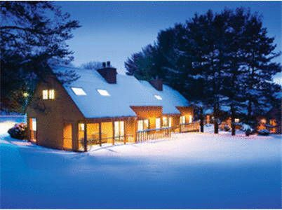 Christmas Mountain Wisconsin Dells.Bluegreen Vacations Christmas Mountain Village An Ascend
