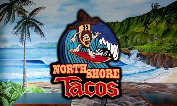 North S Tacos Is The Number 1 Mexican Restaurant In Hauula Oahu