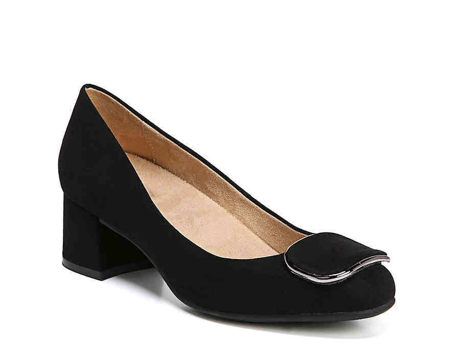 Naturalizer Donley Pump | Leather shoes