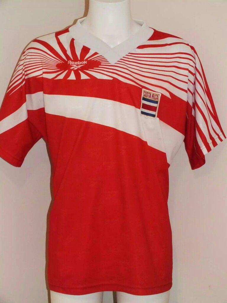 Pin de Geovanni Rojas Valverde en Camisas retro  4fe86f22b8d1c