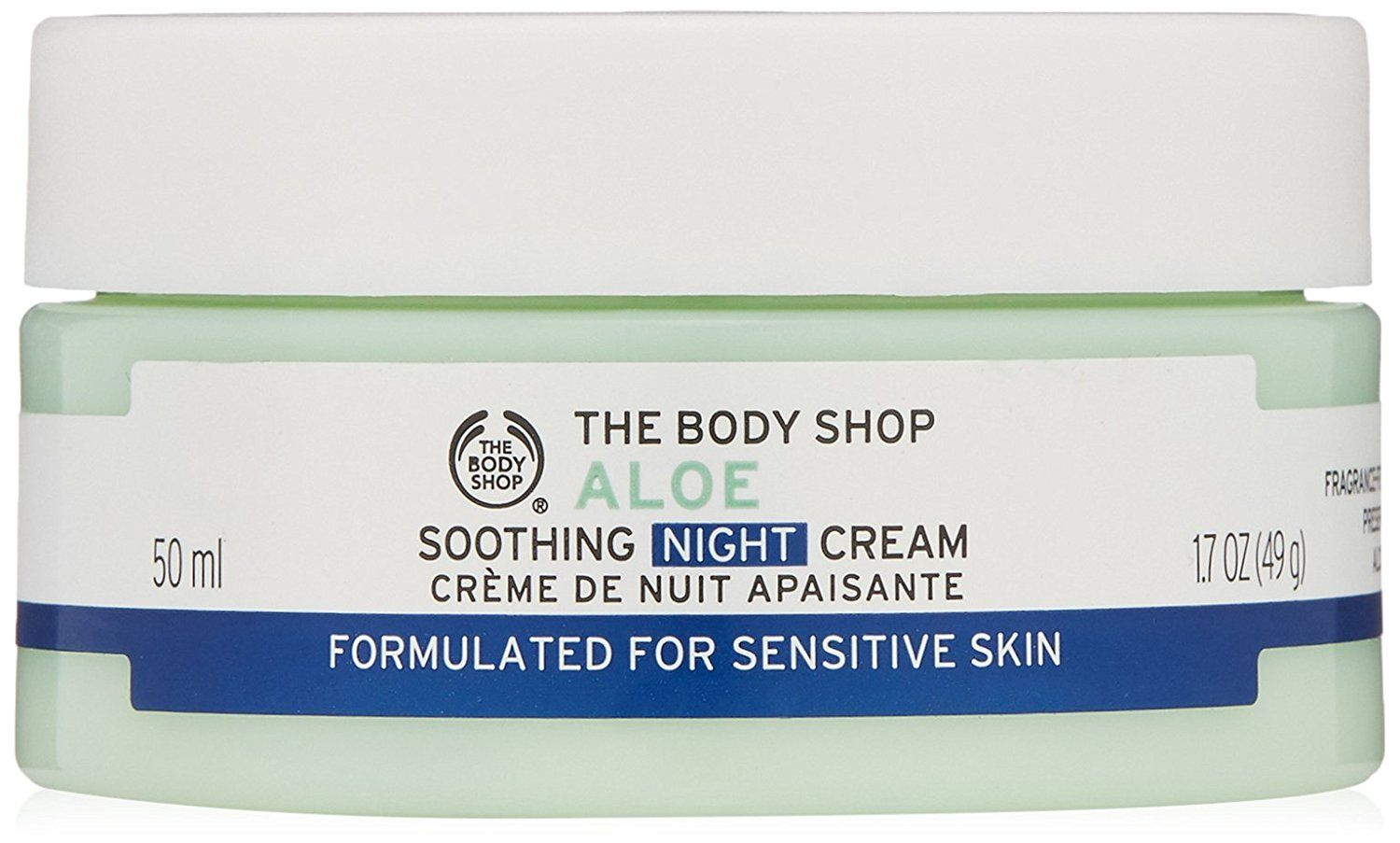 Pin By Danna Cabrera On Face Skin Care The Body Shop Paraben Free Face Moisturizer Night Creams