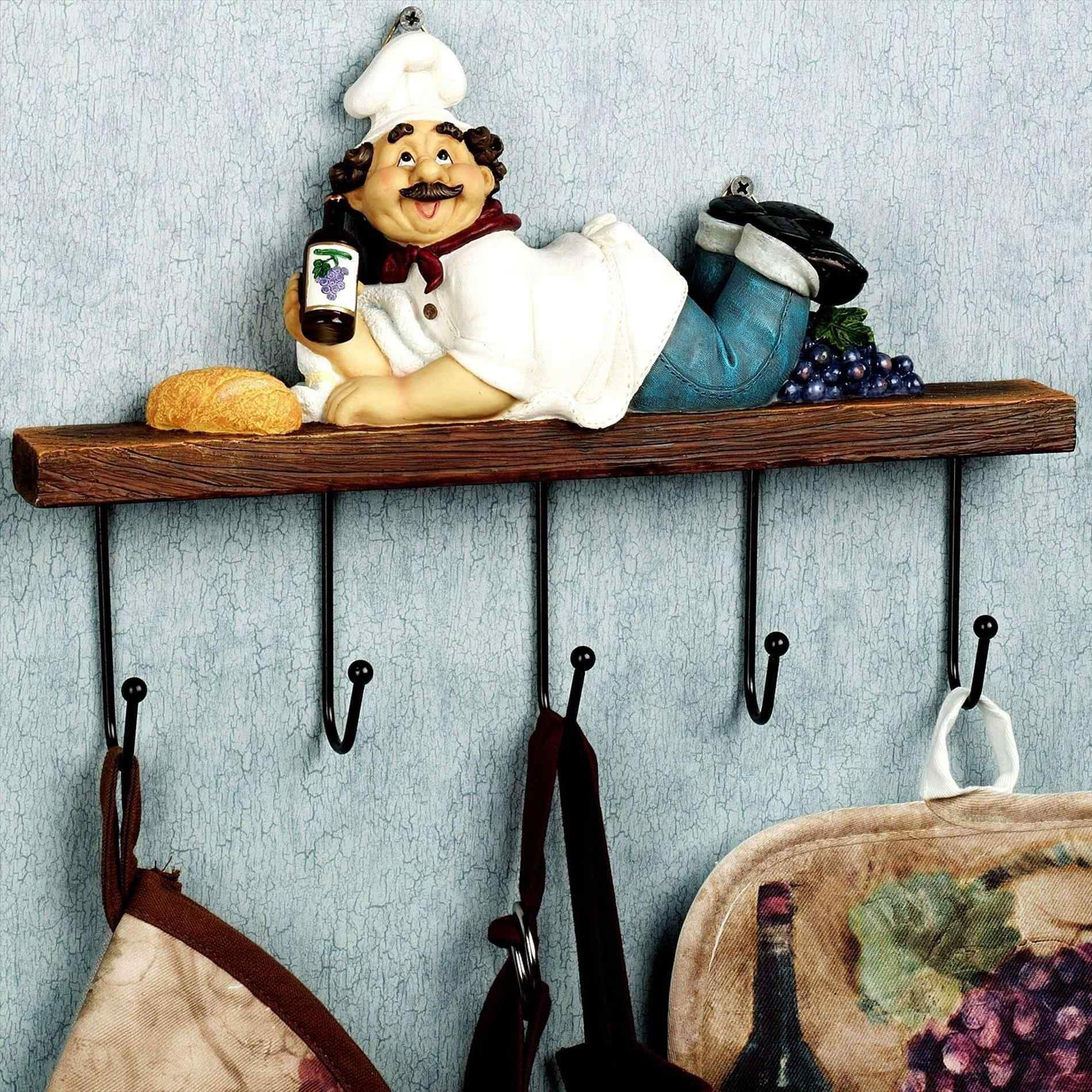 Fat Chef Kitchen Decor Cheap | Kitchen Room Ideas | Pinterest ...