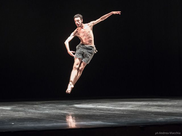 WHAT HAPPENED IN TORINO<br /><em>photo by Andrea Macchia</em>