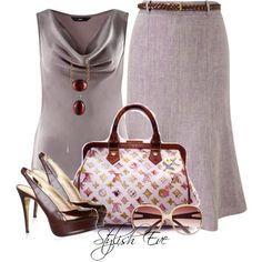 Stylish Grey
