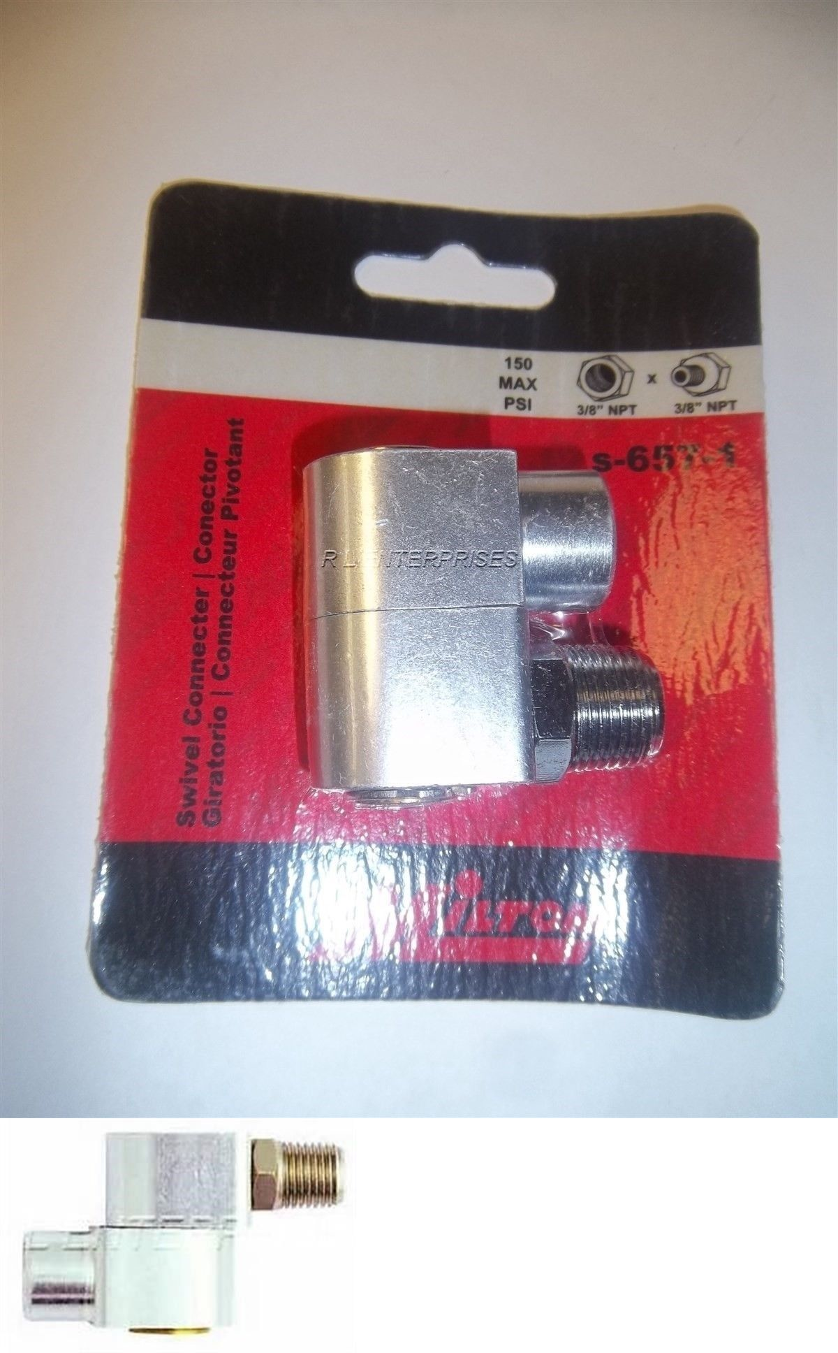Parts and Accessories 42247 Milton Usa 6571 Heavy Duty 3