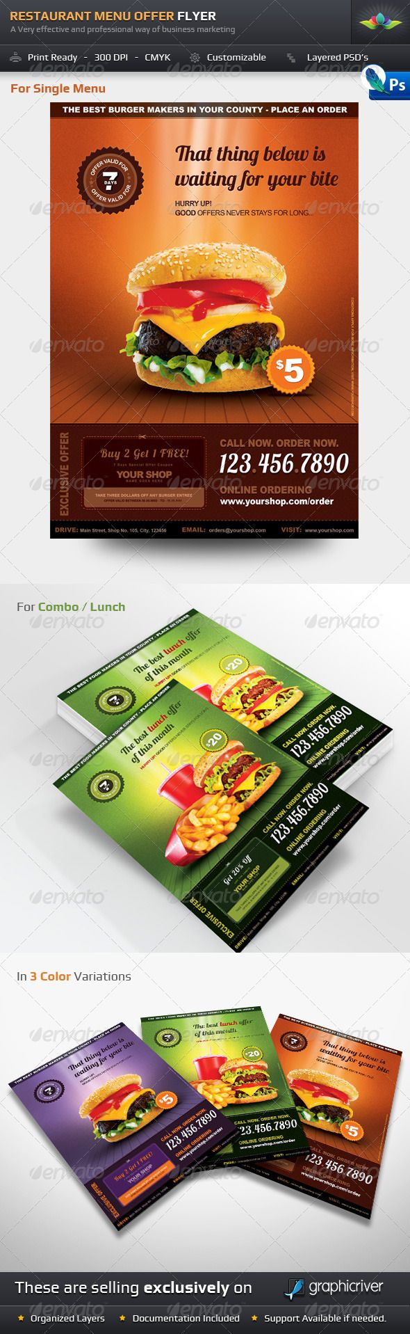 17 best images about marketing flyer