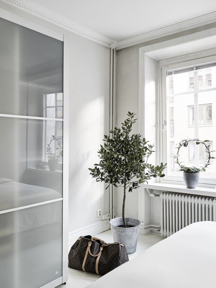 A Scandinavian Apartment With A Feminine Touch Part II | AtNo67 Concept Store