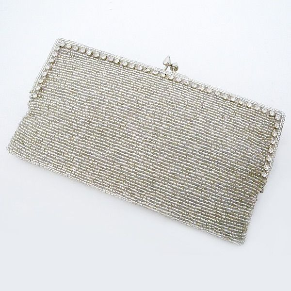 17 Best images about Wedding purse on Pinterest | Beaded clutch ...