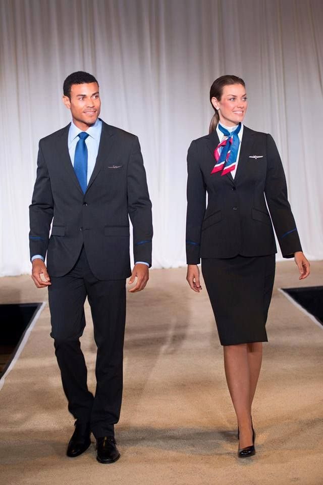 New American Airlines Uniforms Coming Sept 2016 Flight