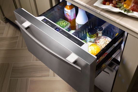 Reasons Why You Should Buy An Undercounter Refrigerator