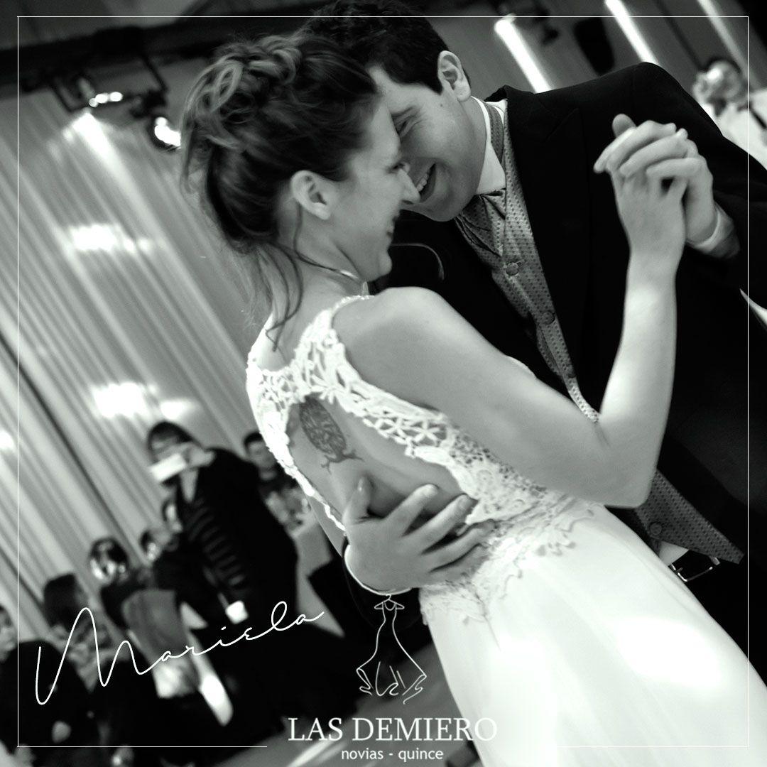 Mariela by Las Demiero : www.lasdemiero.com https://web.facebook.com/demiero/ #lasdemiero #bodas #novias #vestidodenovia #vestidossirena #vestidosbordados #casamientos #noviavintage