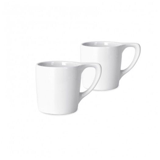 Notneutral Lino 10 Oz Coffee Mug Mugs Neutral Mugs Coffee Mugs