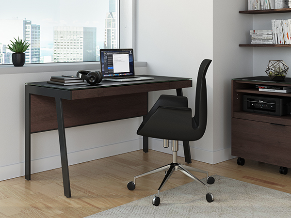 Top Bdi Home Office Desks For Small Spaces Lofts And Apartments Apartments Bdi Desks Desks For Small Spaces Small Office Furniture Home Office Desks